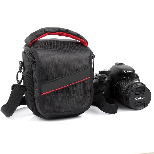 Digital Camera Bag Shoulder Mini Case For Olympus Omd E M10 Mark Ii Iii Em1