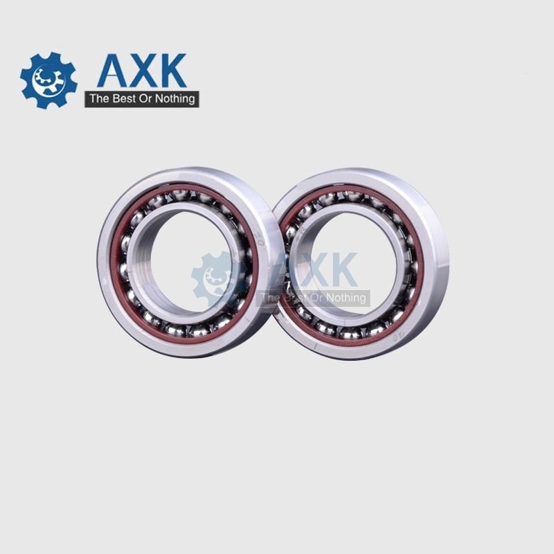 7218 précision Angle contact roulement à billes ABEC-5 P5 Machine-outil portant