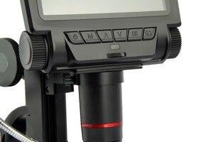 Image 5 - ANDONSTAR ADSM301 HDMI/USB Digital Mikroskop 3MP Messung Software für Telefon Reparatur Löten Werkzeug bga smt Uhr