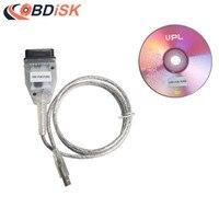 OBD2 Sayacı Doğru ve Immobilizer Anahtar Programlama Aracı Ford için