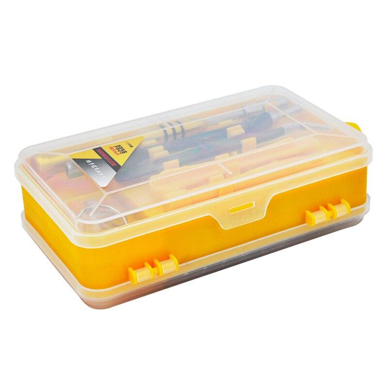 Купить с кэшбэком 108 in 1 Screwdriver Sets Multi-function Computer Repair Tool Kit Essential Tools Digital Mobile Cell Phone Tablet PC Repair