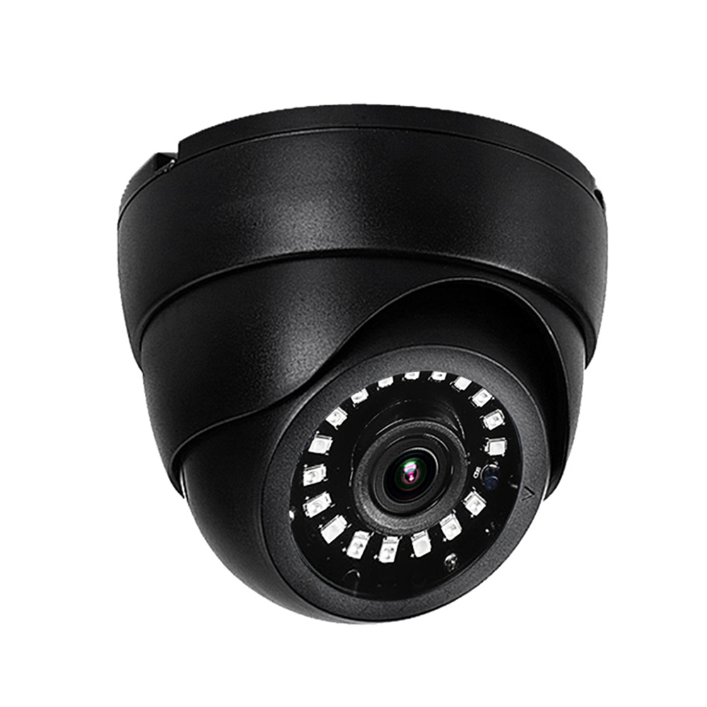 Nano CCTV AHD Camera 5MP 4MP 3MP 1080P SONY IMX326 ALL FULL Digital HD AHDH 5 0MP Indoor infrared ir Security color Dome Video in Surveillance Cameras from Security Protection