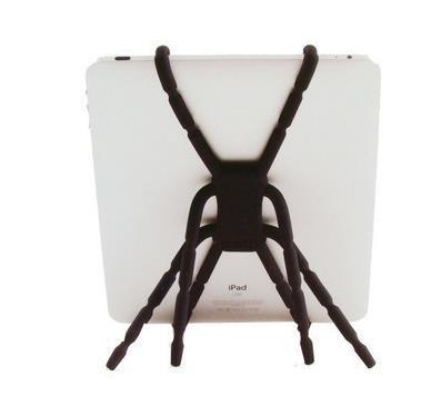 Универсальный Паук держатель мобильного телефона для 5-10 дюймов iPad стент для Samsung S7 Edge Автомобильный держатель Подставка Поддержка держател…