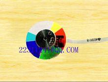 NEW original Projector Color Wheel for BENQ MP624 wheel color