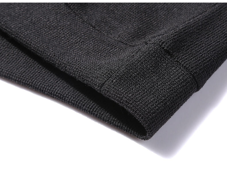 2019 New Fashion Hoodies Shirts Men Sweatshirts Male Solid Hoody Korean Styele O-Neck Autumn Spring Winter Brand Streetwears 11