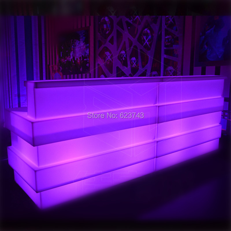 Straight LINE LIGHT FURNITURE Smart Bar (6)