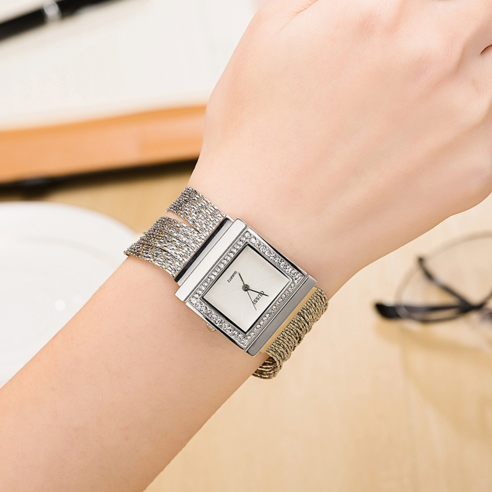CUSSI ρολόγια χειρός πολυτελείας - Γυναικεία ρολόγια - Φωτογραφία 6