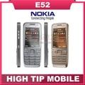Nokia original 8800 זהב הטלפון הנייד אנגלית או רוסית במקלדת עם מטען שולחני תיק עור רצועה Freeship מחודשים