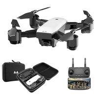 Складной gps Радиоуправляемый Дрон Quadcopter 5 г 1080 P WI FI FPV Камера gps высота зависания Follow Me автоматический возврат Fixed Point Летающий