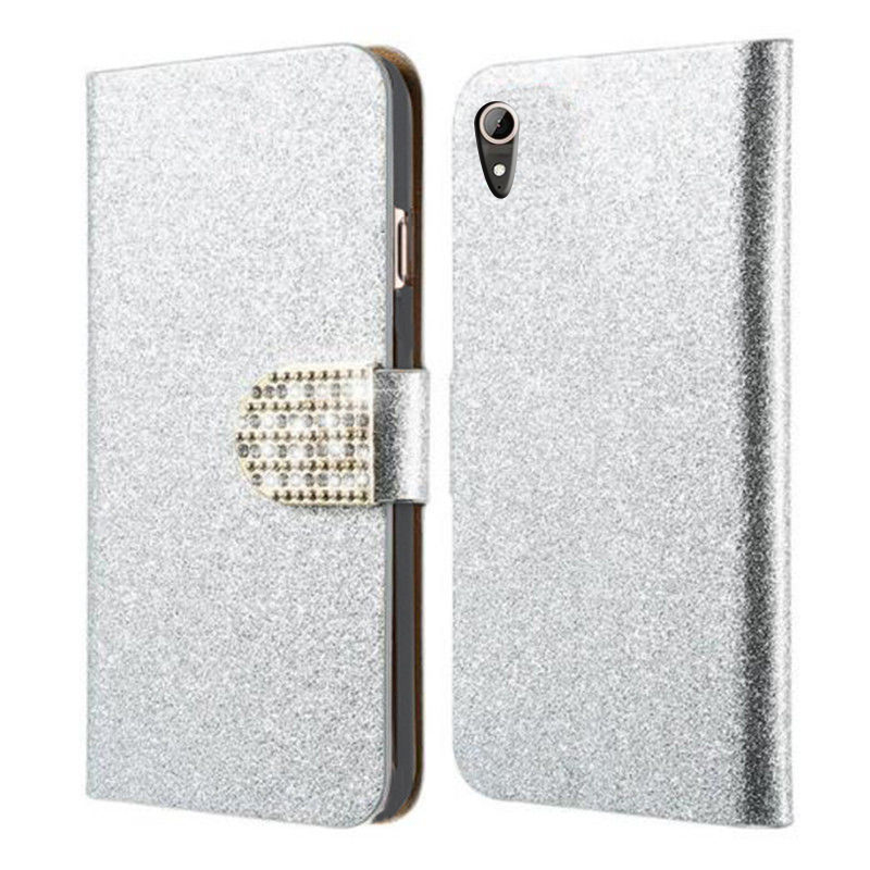 For HTC Desire 830 Phone Case For HTC 830 Dual SIM 5.5 PU Leather Mobile Shell Wallet Magnetic Kickstand Flip Cover