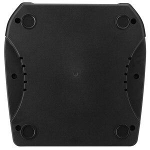 Image 5 - مكبر صوت محمول مزود بـ 4 قنوات Usb صغير الحجم لمزج الصوت يعمل بالبلوتوث قوة فانتوم 48 فولت لكاريوكي Ktv قطعة مطابقة