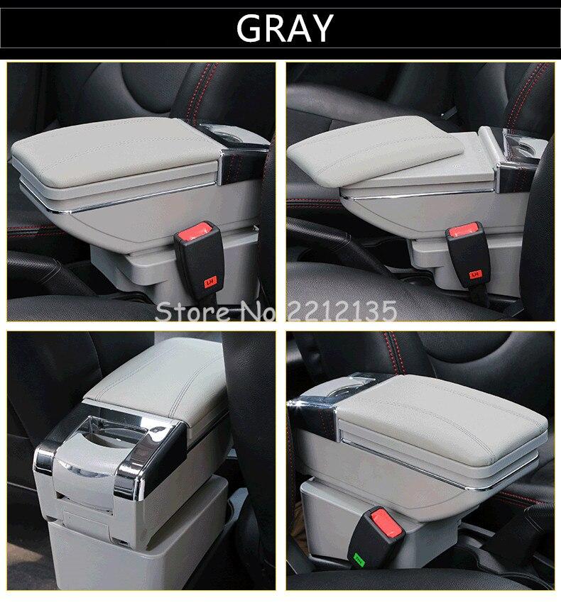 Купить бесплатная доставка автомобильный подлокотник для toyota yaris
