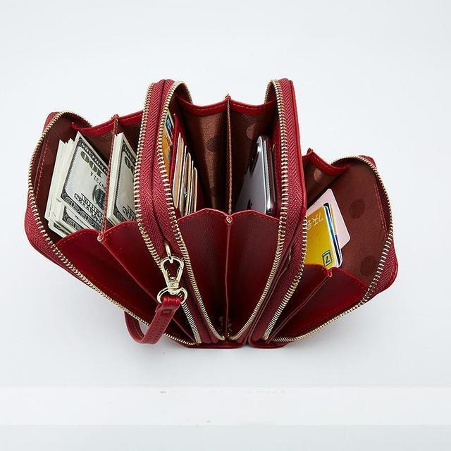 Crossbody Cell Phone Shoulder Bag Arrival Cellphone Bag Fashion Daily Use Card Holder Mini Summer Shoulder Bag for Women Wallet 4