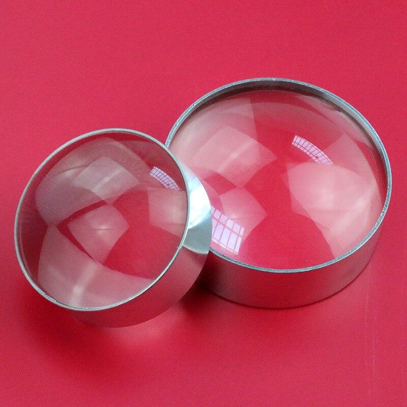 6X luup multifunktsionaalne lugemisklaas lupa kaasaskantav 60 mm - Mõõtevahendid - Foto 5