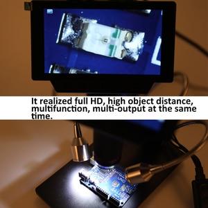 Image 5 - Andonstar ADSM302 Professional ดิจิตอลอุตสาหกรรมอิเล็กทรอนิกส์ชีวภาพกล้องจุลทรรศน์แว่นขยายรีโมทคอนโทรล