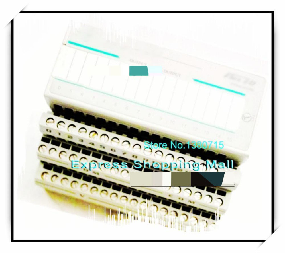 New Original 1794-OB8 PLC 24VDC 8 Current Sourcing FLEX Digital DC Output Module new original programmable controller plc digital dc input module 8 current sinking module 1794 ib8