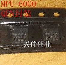 5pcs/lot MPU-6000 MPU6000 GYRO/ACCELEROMETER 6AXIS 24QFN IC .
