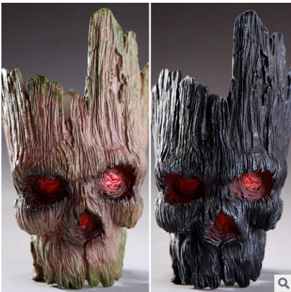 2 Version Marvel Super Hero The Avenger Guardians Of The Galaxy