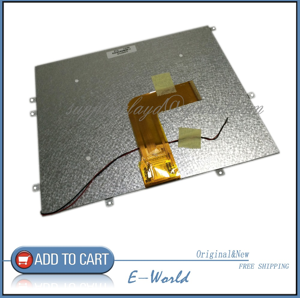 Original 9.7inch LCD screen GL097001T0-50 GL097001T0 for tablet pc free shipping original and new 10 1inch lcd screen 150625 a2 for tablet pc free shipping