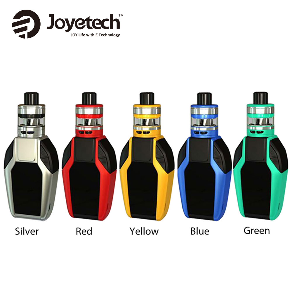 Original 80W Joyetech Ekee with 2ml/4.5ml Procore Motor TC Kit 2000mAh 80W Ekee Mod 1.3 Inch OLED Color Display E-cigaretteOriginal 80W Joyetech Ekee with 2ml/4.5ml Procore Motor TC Kit 2000mAh 80W Ekee Mod 1.3 Inch OLED Color Display E-cigarette