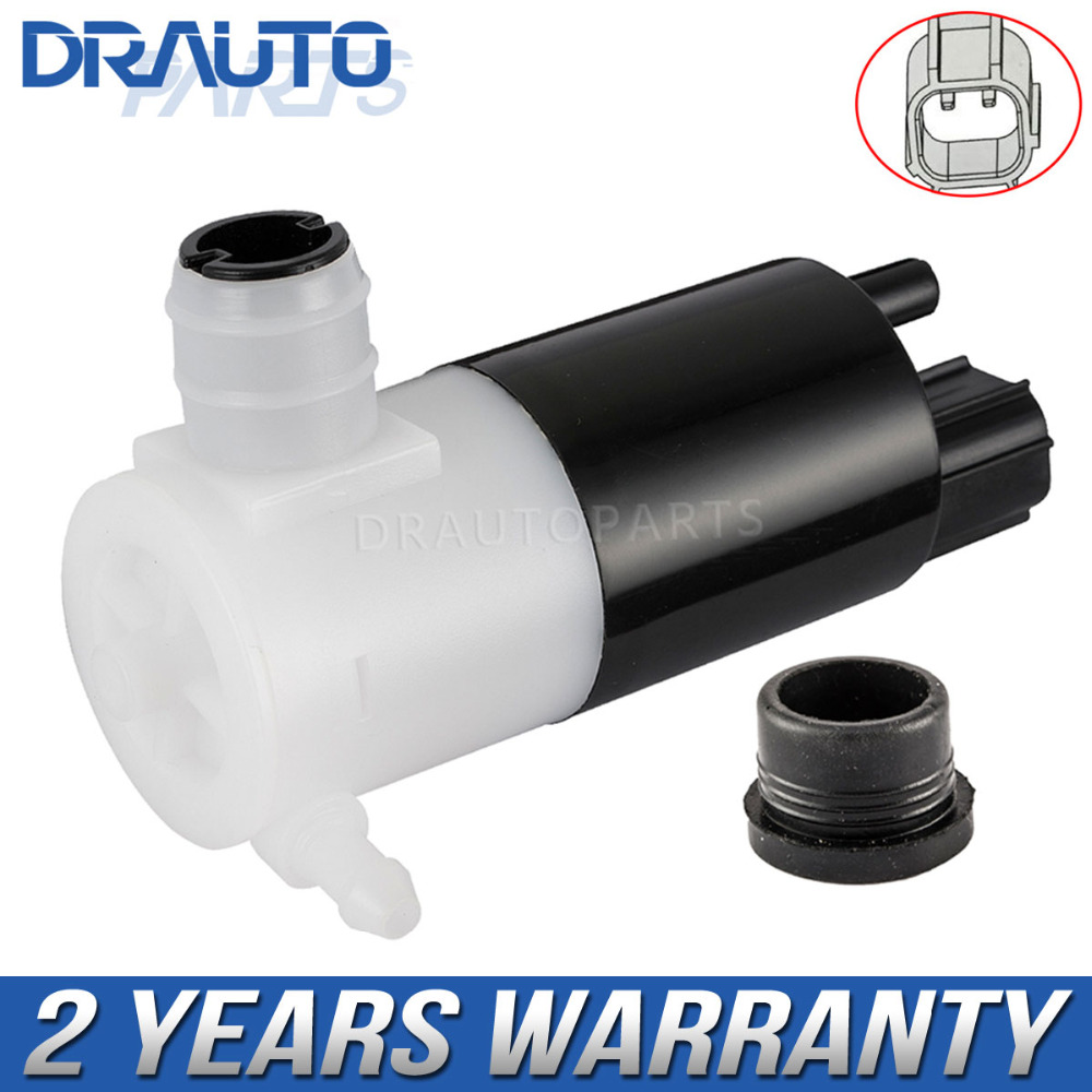FORD WASHER PUMP 1698640