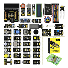 keyestudio 37 in 1 Sensor Starter Kit for BBC Micro:Bit \u0028NO Micro:Bit Board \u0029