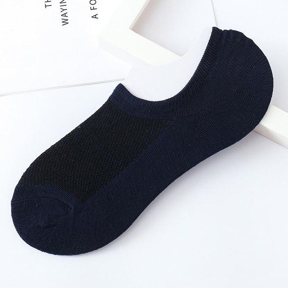 Nouveau 2018 femmes doux confortable 9-11 coton chaussette courte cheville chaussettes A4749-01-A4749-06