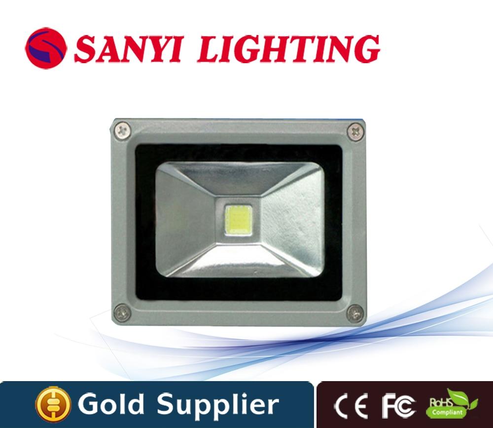 Waterproof IP65 LED Floodlight 10W/20W/30W/50W/100W Outdoor LED Flood Lamp 220V garden light