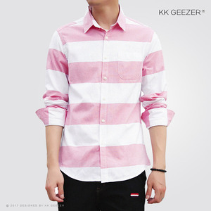 Image 5 - Men Striped Tuxedo Shirt Men Dress Shirt Long Sleeve Casual Slim Fit Formal Business Designer High Quality Big Fashion Plus 4XL