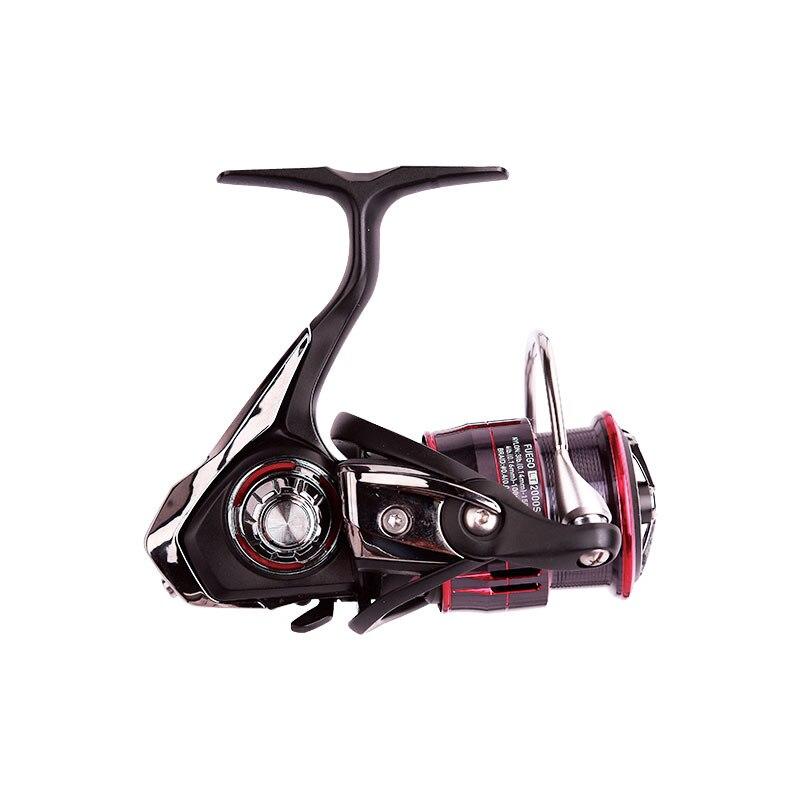 DAIWA FUEGO LT Original 1000D 2000D 2500 3000C 4000DC 5000DC 6000D roue de pêche à faible rapport de vitesse - 3