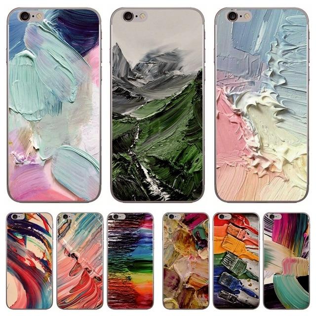 iphone 8 case paint