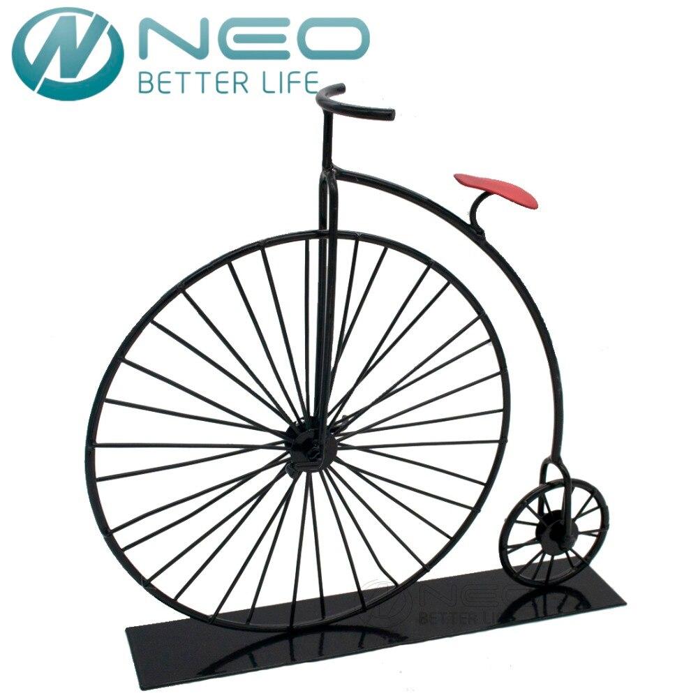 Online kopen wholesale antieke fietsen uit china antieke for Metalen decoratie fiets