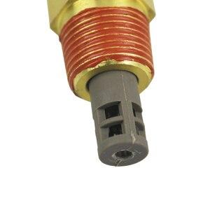 Image 4 - Hakiki Hızlı Tepki Için emme havası sıcaklık sensörü Chevrolet QP0049