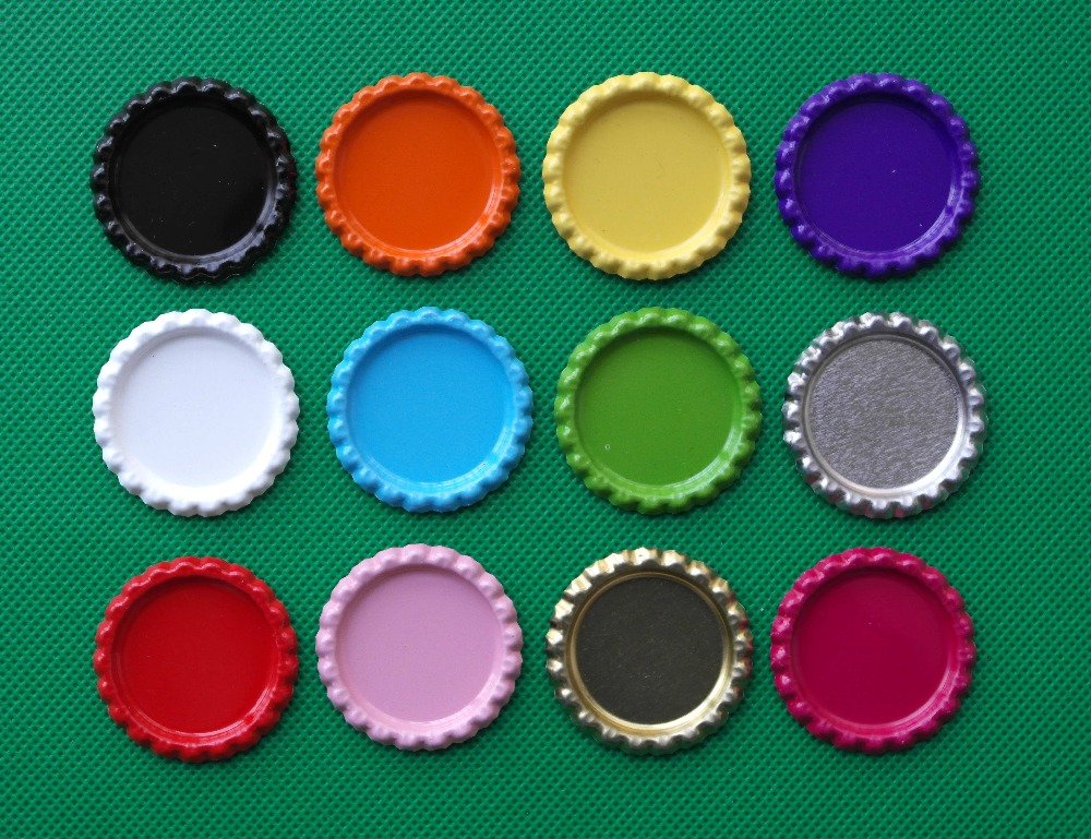 Compare prices on craft bottle caps online shopping buy for Wholesale bottle caps for crafts
