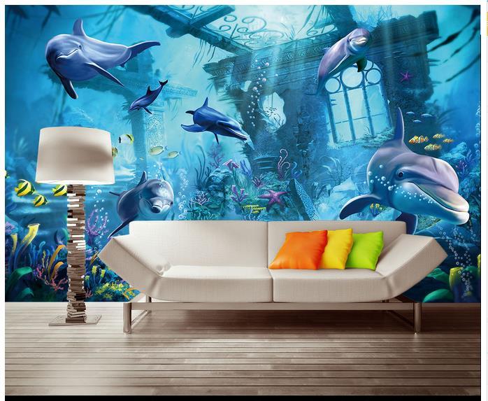 Custom 3d Photo Wallpaper 3d Wall Murals Wallpaper Hd: 3d Photo Wallpaper Custom 3d Wall Murals Wallpaper 3d
