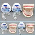 Qualidade superior Dental Dente Ortodontia Appliance Instrutor de Alinhamento Suspensórios Porta-vozes De Dentes Retos/Alinhamento Cuidados Com Os Dentes