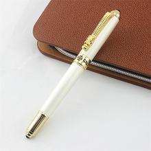 Ручки jinhao со средним наконечником в восточном стиле с изображением