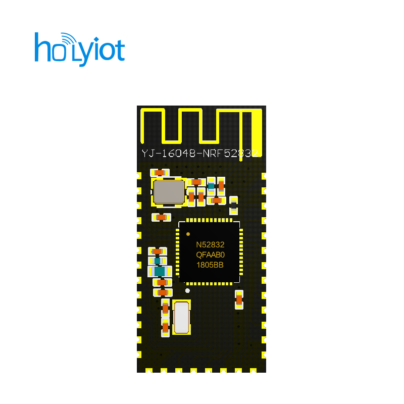 US $6 0 |Nordic nRF52832 module Bluetooth low energy development board for  BLE mesh-in Home Automation Modules from Consumer Electronics on