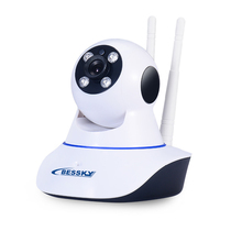 P2P 720P IP Camera Wifi Mini CCTV Camera Baby Monitor Micro TF Card Security Surveillance Camera Mobile Phone APP YOOSEE