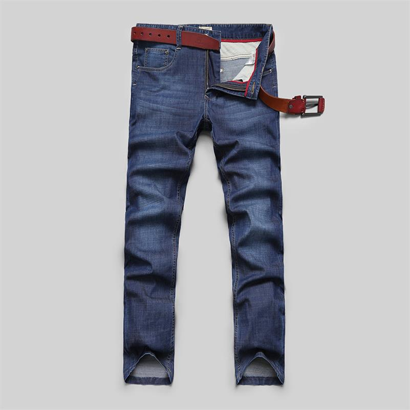 ФОТО Plus size 9XL 8XL 7XL 6XL 5XL 2016 Casual Pants Male Trousers Straight Summer Thin Health Pants Male Slim Trousers jeans the fat