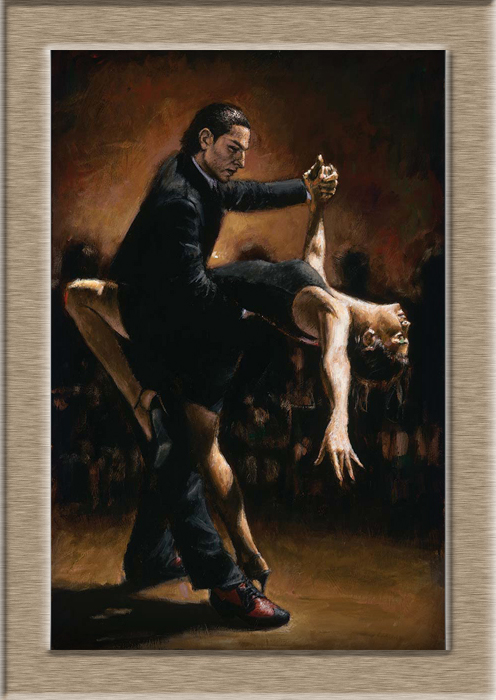 Exquisite Fabian perez series HD Print Oil Painting Wall painting Wall Art Picture For Living Room painting no frame