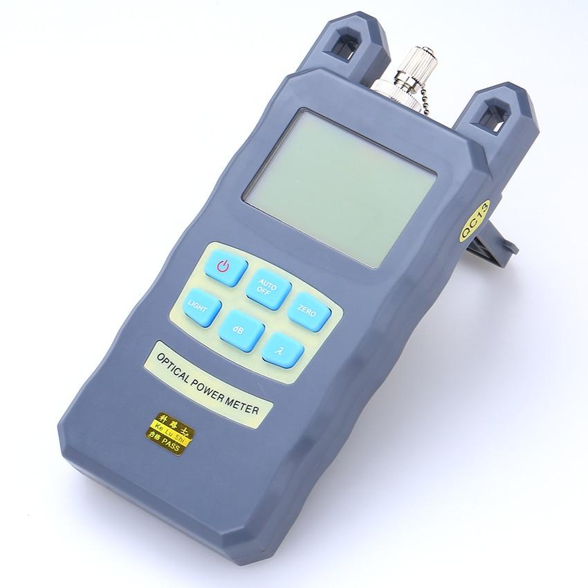 KELUSHI волоконно-оптичний вимірювач - Комунікаційне обладнання - фото 3