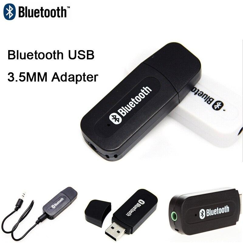 Bluetooth 3 0 Audio Receiver 3 5mm font b USB b font Adapter Wireless Stereo Music