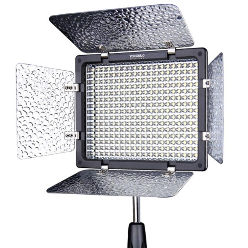 Yongnuo YN300 III YN 300 III 3200k 5500K CRI95 Camera Photo LED Video Light for Sony