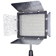 Yongnuo YN300 III YN-300 III 3200k-5500K CRI95 Camera Photo LED Video Light for Sony Canon Nikon Camera Camcorder For Wedding