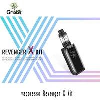 Original Vaporesso Revenger X Kit Electronic Cigarette Vape With NRG Tank NRG MINI Tank TC Box
