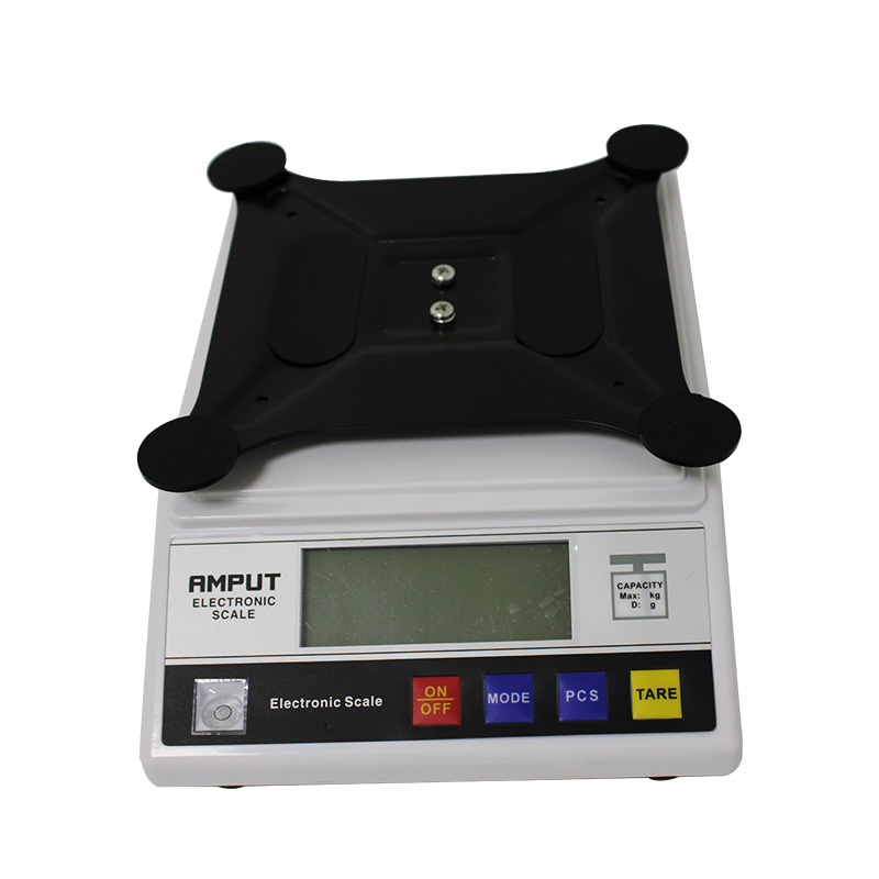 67ade6a1fe8b US $47.0 6% OFF|10kg x 0.1g Digital Precision Electronic Laboratory Balance  Industrial Weighing Scale Balance w/ Counting-in Weighing Scales from ...