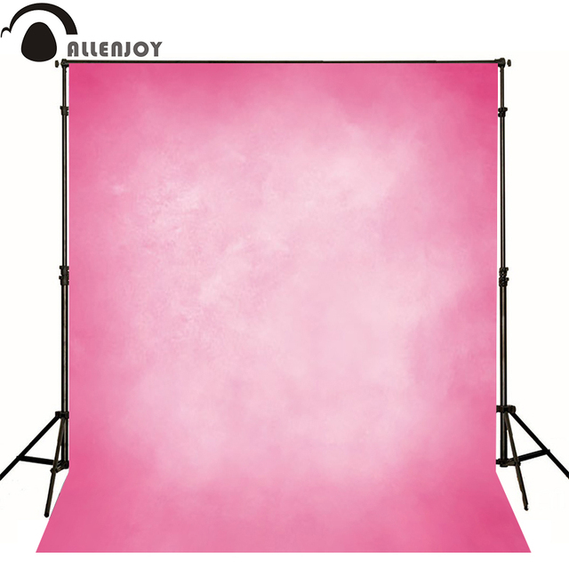 Allenjoy Vinyl Warna Pastel Hromakey Fotografi Latar
