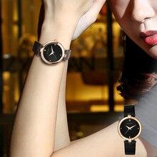 Сандалии женские часы 2018 бренд класса люкс Известный Женские наручные часы женские часы Montre Femme Relogio Feminino; bayan коль saati 196