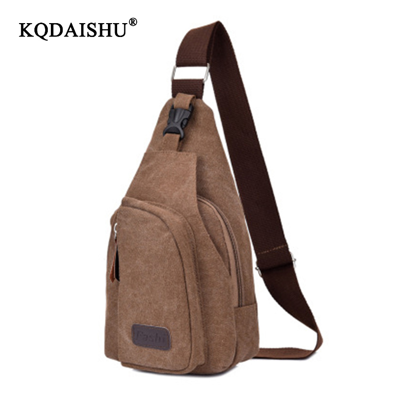 KQDAISHU Brand 2018 New Unisex Messenger Bags Casual Vintage Solid Colour Unisex Shoulder Bags Small Fashion Crossbody Chest Bag led driver transformer waterproof switching power supply adapter ac170 260v to dc24v 200w waterproof outdoor ip67 led strip